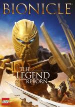 Bionicle: The Legend Reborn (Bionicle 4)