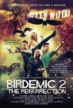 Birdemic 2: The Resurrection