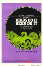 Birds Do It, Bees Do It