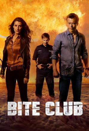 Bite Club (Serie de TV)