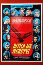 Bitka na Neretvi (The Battle of the River Neretva)
