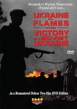 Ukraine in Flames
