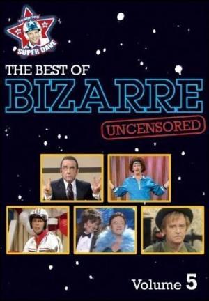 Bizarre (Serie de TV)