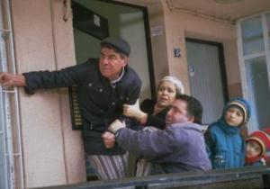 Bizimkiler (Serie de TV)