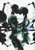 Björk: All Is Full of Love (Vídeo musical)
