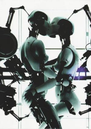 Björk: All Is Full of Love (C)