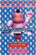 Björk: Army of Me (Vídeo musical)