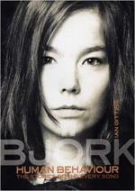 Björk: Human Behaviour (Vídeo musical)