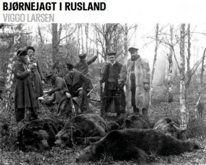 Bear Hunting in Russia (S)
