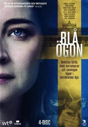 Blå ögon (Serie de TV)