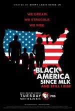 Black America Since MLK: And Still I Rise (Serie de TV)