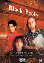 Black Books (TV Series)