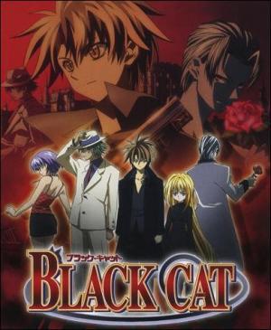 Black Cat (Serie de TV)