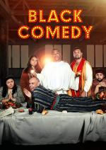 Black Comedy (Serie de TV)