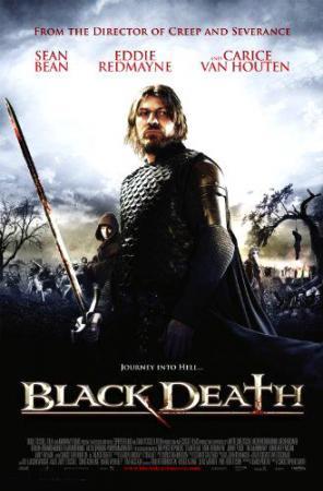 Black Death (Garra negra)