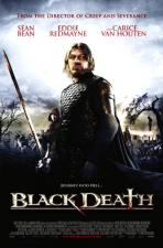 Black Death (Garra negra)