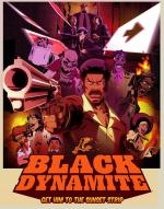 Black Dynamite: The Animated Series (Serie de TV)
