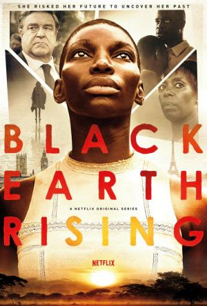 Black Earth Rising (TV Miniseries)