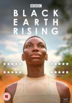 Black Earth Rising (Miniserie de TV)