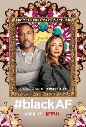#blackAF (TV Series)