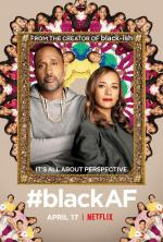 #blackAF (TV Series)