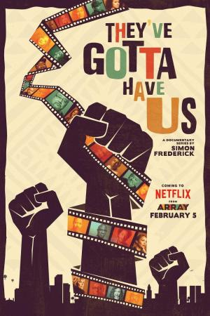 Black Hollywood: 'They've Gotta Have Us' (TV Miniseries)