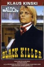 El pistolero de negro (Asesino siniestro)