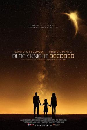 Black Knight Decoded (C)