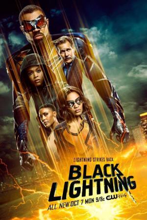 Black Lightning (TV Series)