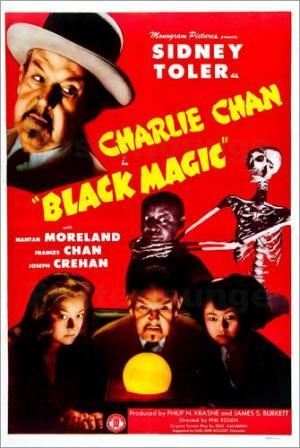 La magia negra