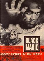 Black Magic (Cagliostro)