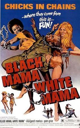 Black mama, white mama