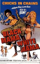 Mama negra, mama blanca