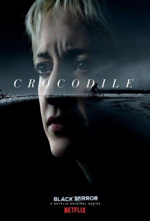 Black Mirror: Crocodile (TV)