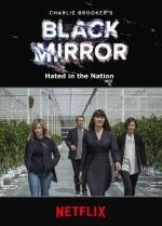 Black Mirror: Odio nacional (TV)