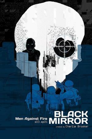 Black Mirror: El hombre contra el fuego (TV)