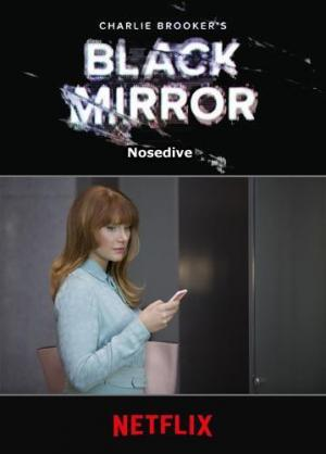 Black Mirror: Nosedive (TV)