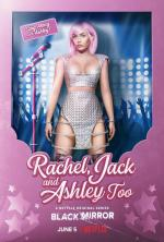 Black Mirror: Rachel, Jack and Ashley Too (TV)