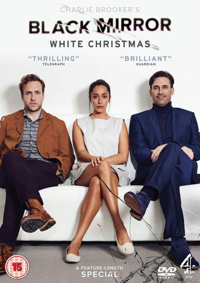 Black Mirror: Blanca Navidad (TV) (2014) ()