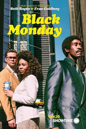 Black Monday (Serie de TV)