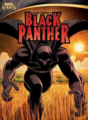Black Panther (Miniserie de TV)