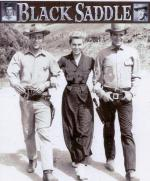 Black Saddle (Serie de TV)