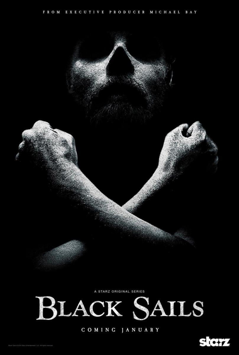 Black Sails, Serie [2014][Español Latino][1080p][MEGA]