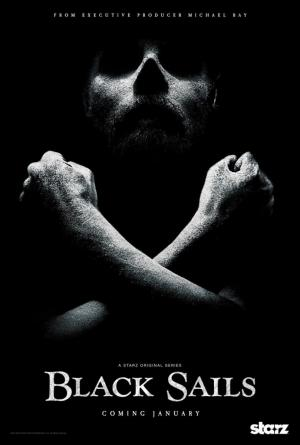 Black Sails (Serie de TV)