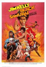 Black Samurai (AKA The Freeze Bomb) (AKA Black Terminator)
