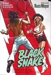 Black Snake (Black Snake)