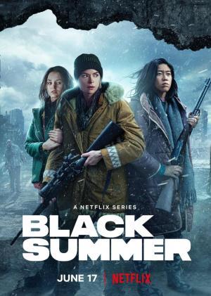 Black Summer (TV Series)