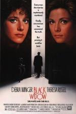 El caso de la viuda negra
