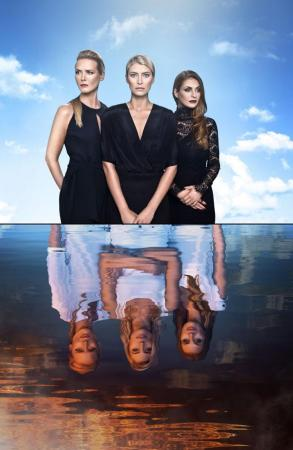 Black Widows (Serie de TV)