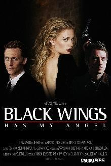 Car Shows On Netflix >> Black Wings Has My Angel () - FilmAffinity